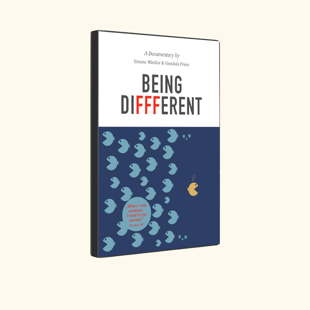 Being Diffferent